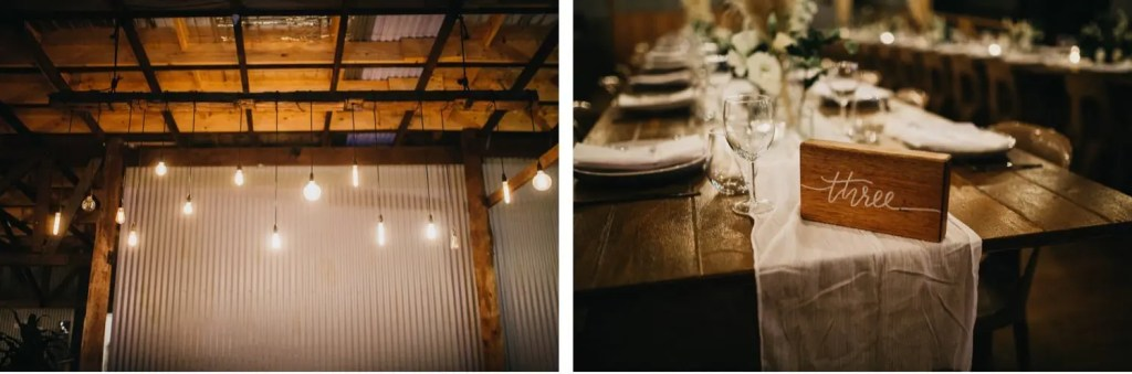 yallah woodshed wedding