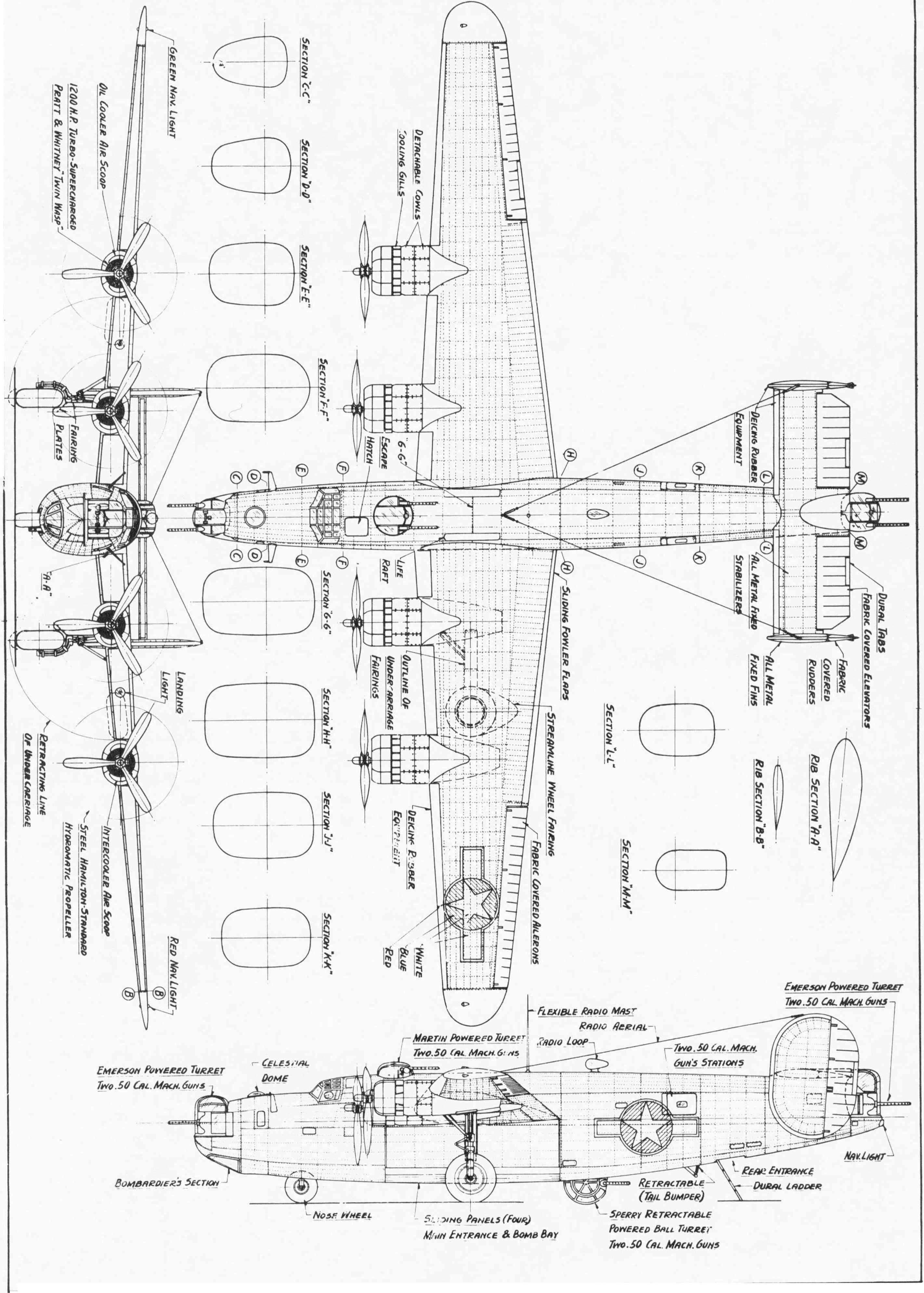 Consolidated Liberator
