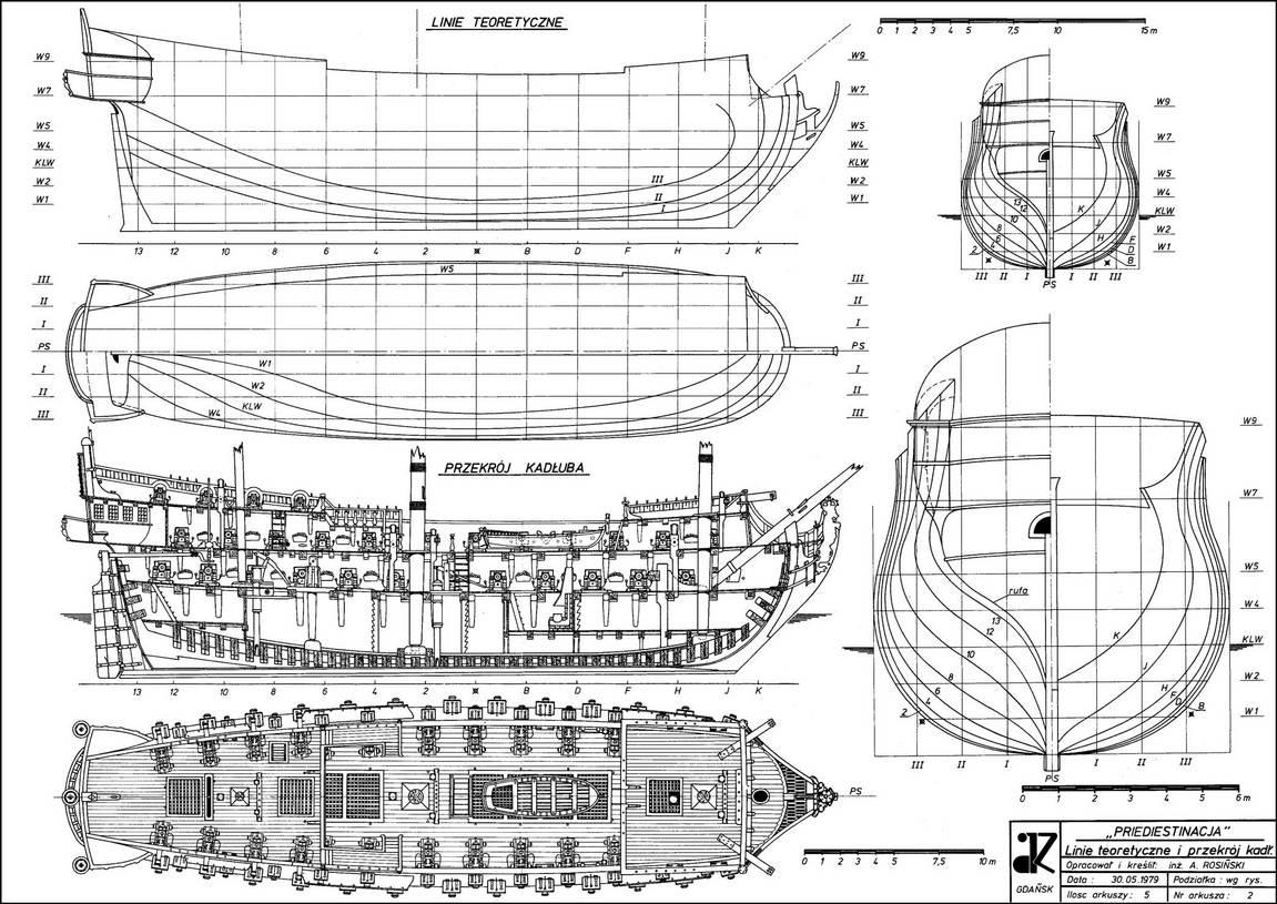 Kedong Pirate Ship