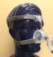 CPAP model 2
