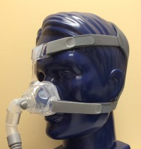 CPAP therapy 3
