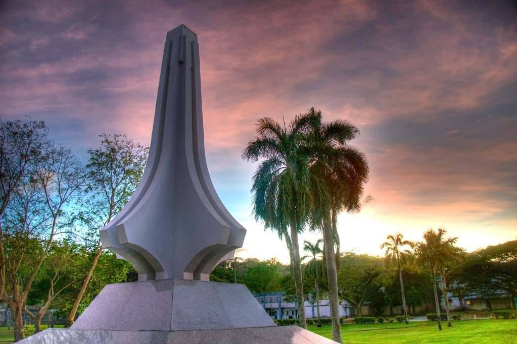 Guam Insular Guard Monument
