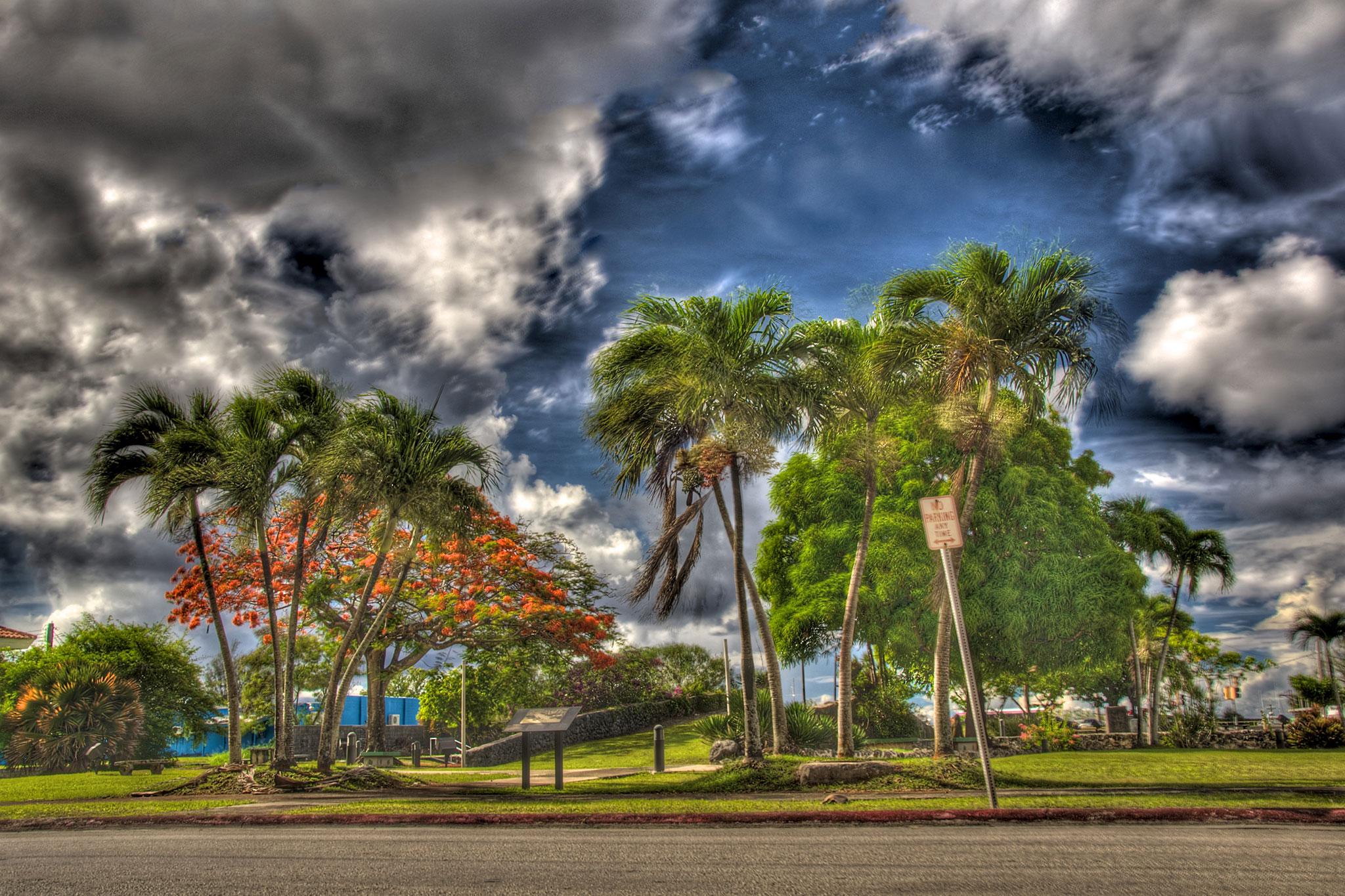 Sirena Park
