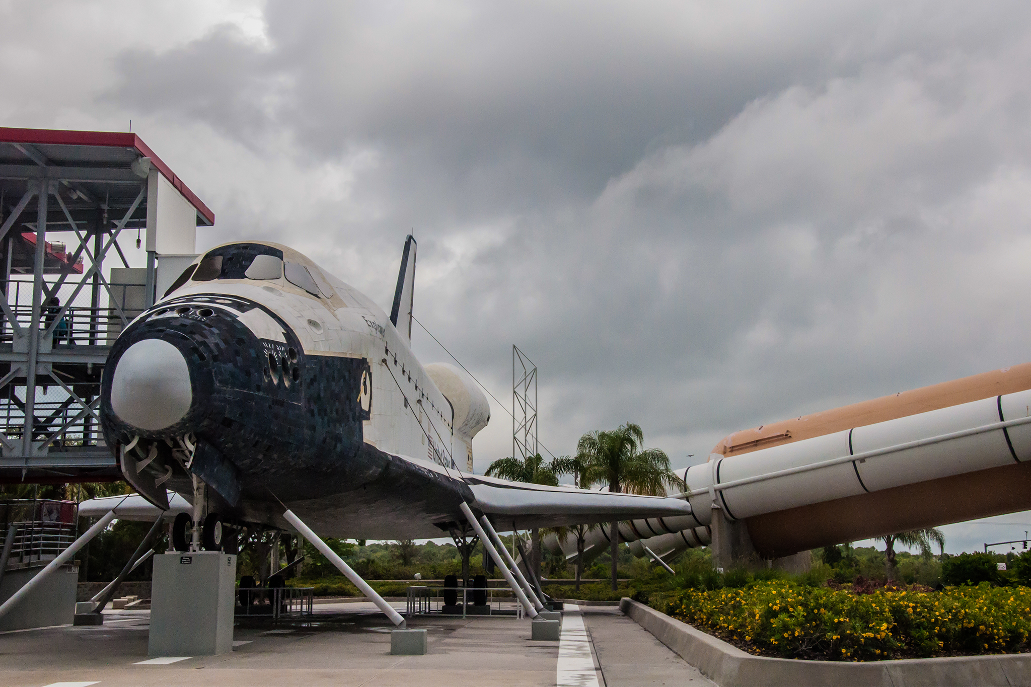 Space Shuttle Explorer (May 2010)