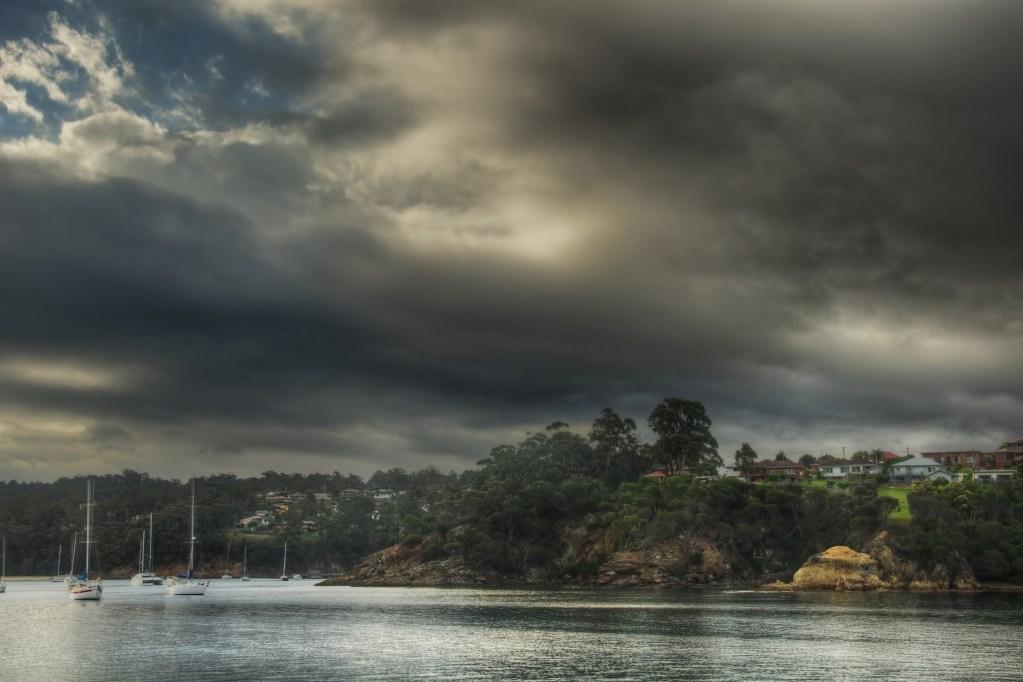 Eden Harbor