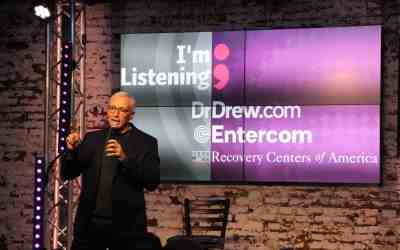 I'm Listening w/ Dr Drew and more!