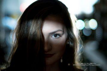 Kalista Wilson, Journey's Eye Studio Clarksville TN