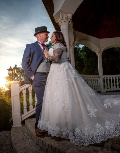 Moore Wedding_Josh Vaughn Photography-23
