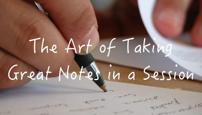 Free Counseling Notes Template Josh Weidmann - Counselling notes template