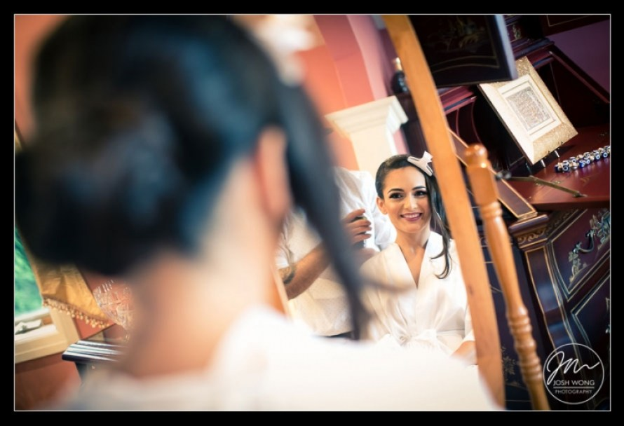 New York Wedding pictures by Armenian wedding photographer Josh Wong Photography