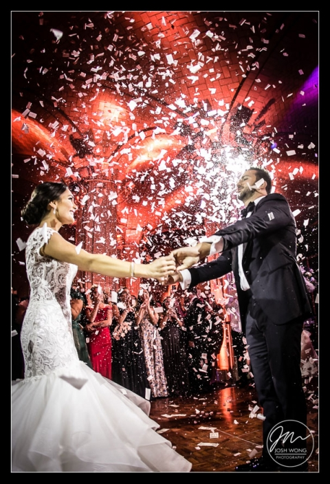 Guastavino NYC Wedding. New York Wedding pictures by Armenian wedding photographer Josh Wong Photography