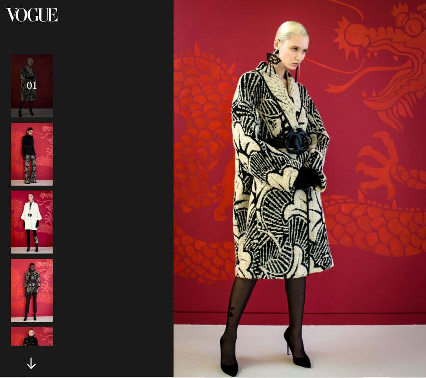Vogue Fashion Photographers