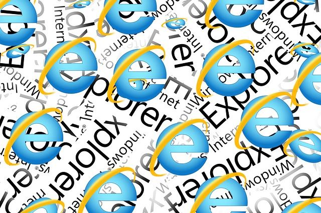 Internet Explorer home page not being set at first logon