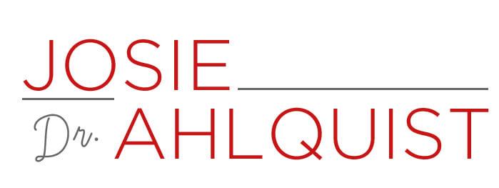 dr josie logo bold-dark