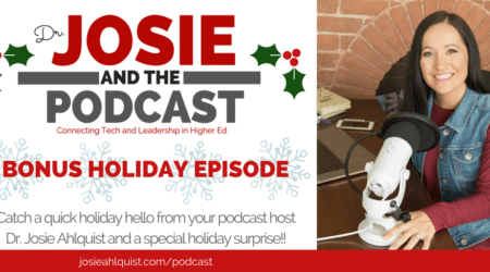 Josie and the Podcast