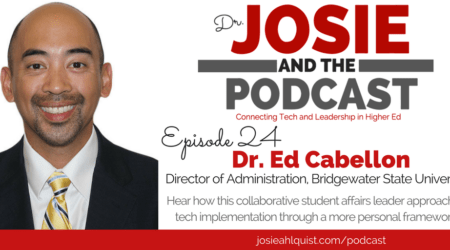 Ed Cabellon Podcast Header