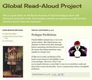 4th and 5th grade Reading Circle