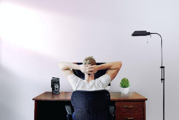 stress en piekeren