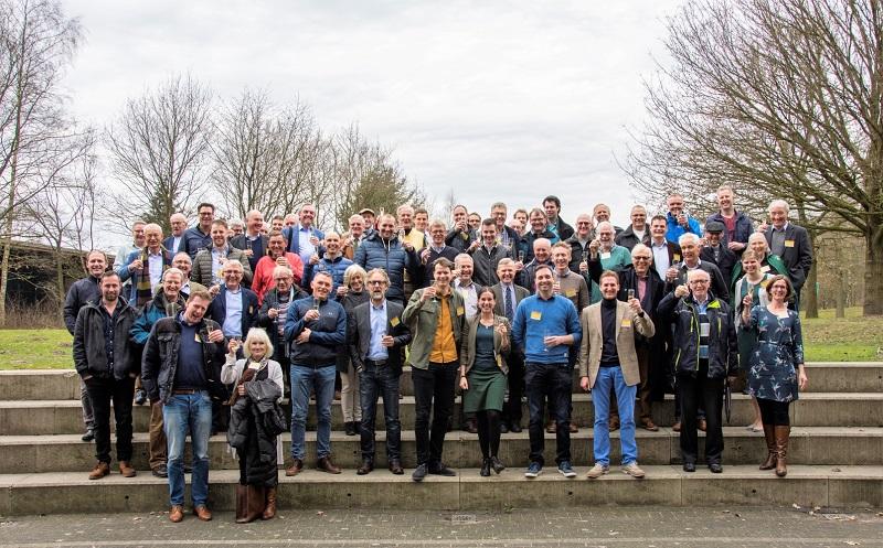 Relatiedag van NLadviseurs 2018