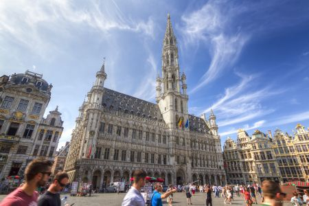 20160827 - 132715 -  MG 3288 - Brussel (B) - Canon EOS 7D - +0 Stop +2 Stop -2 StopEnhancer01