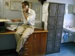 Ein junger Doktor im zweiten Berufsjahr