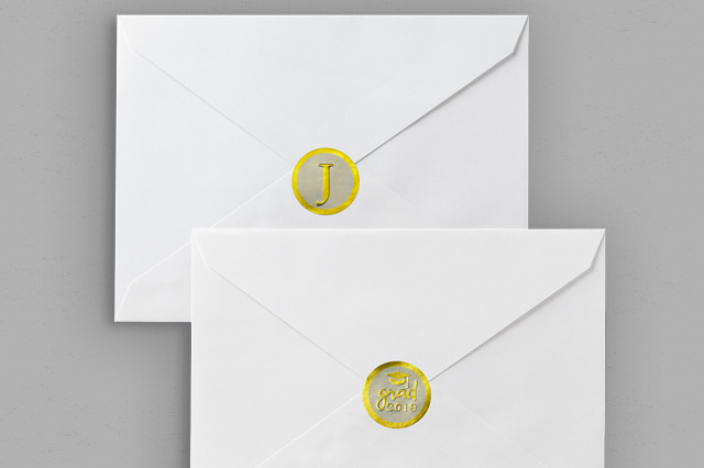 Insert The Sealed Inner Envelope Into Outer So That Name Faces Out Attach 2018 Seal And Address On Front