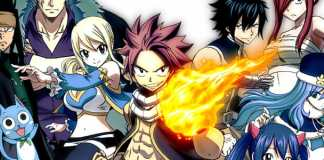Fairy Tail Final Season -- Featured