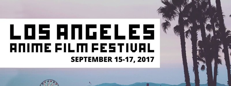 Los Angeles Anime Film Festival -- Featured