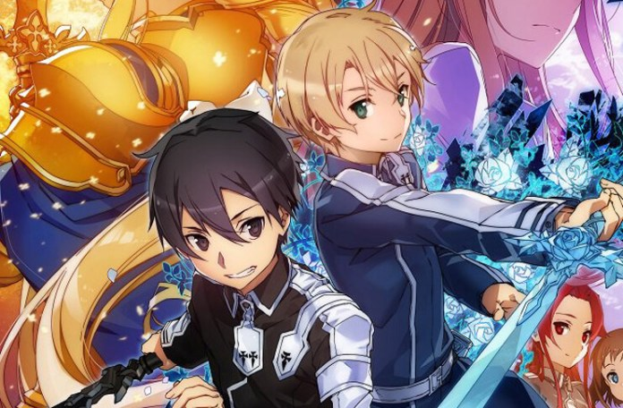 Sword Art Online: Alicization Will Cover Entire Alicization Arc -- Featured
