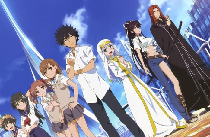 A Certain Magical Index Season 3 Confirmed