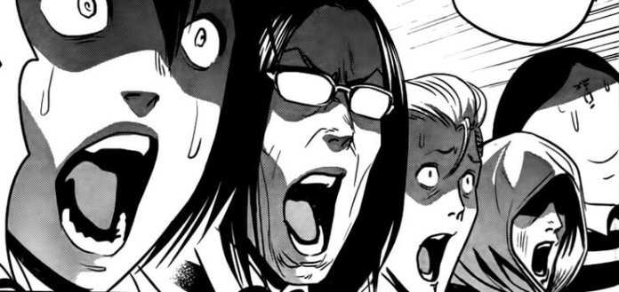 Prison School Manga To End December 25 -- Featured