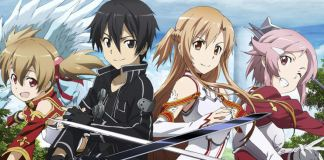 Sword Art Online Live-Action Series Sold to Netflix, Asian Actors -- Featured