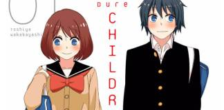 Tsuredure Children Manga Ending -- Featured