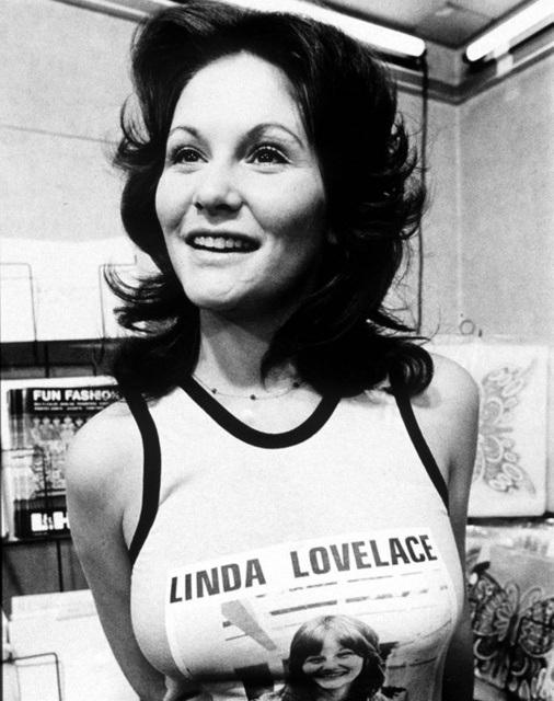 Linda Lovelace 2