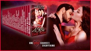 January 21st 2021 at 8pm CST: I'll Be a Featured Author on Romance Happy Hour