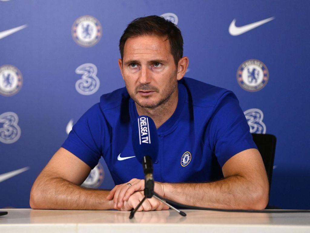 Frank Lampard, JotNaija