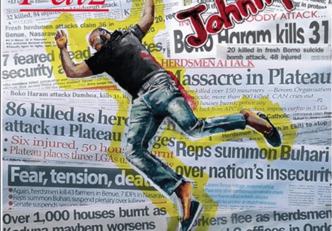 Johnny by falz, JotNaija