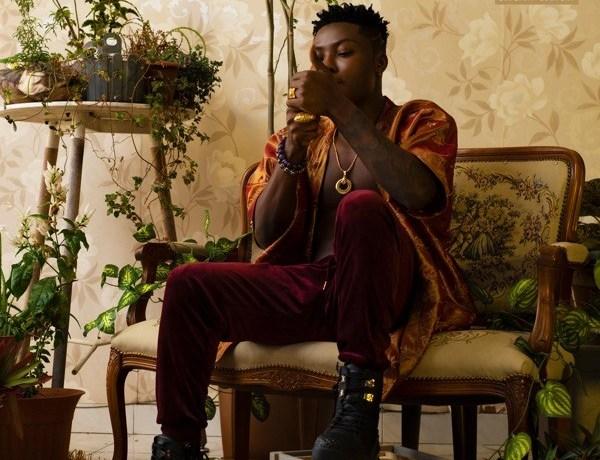 Reekado Banks - Speak To Me Ft. Tiwa Savage, JotNaija