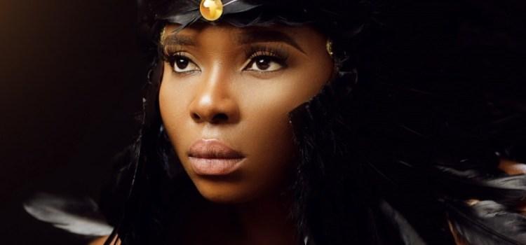"""Yemi Alade Shares """"Empress"""" Album Art & Tracklist"""