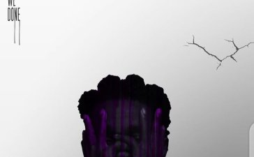 What Have We Done (EP) by Omah Lay .