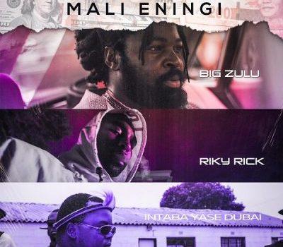 Mali Eningi by Big Zulu