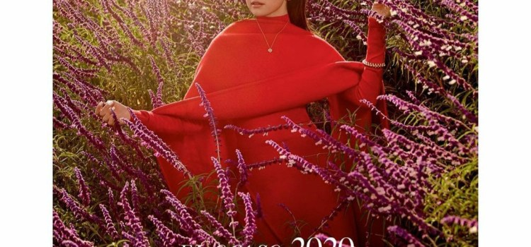 Selena Gomez takes over ''Vogue Mexico''| December & January issue