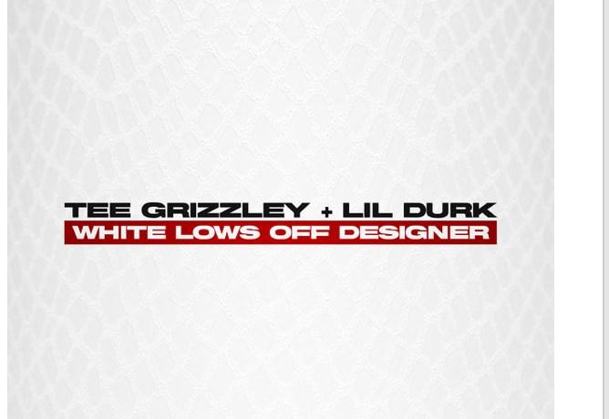 Tee Grizzley – White Lows Off Designer, JotNaija