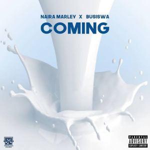Naira Marley – Coming ft. Busiswa, JotNaija