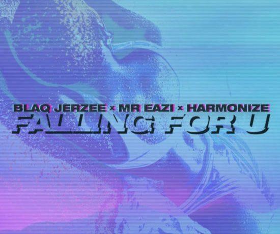 Blaq Jerzee – Falling For U, JotNaija