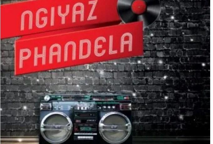 DJ Ace – Ngiyaz Phandela, JotNaija