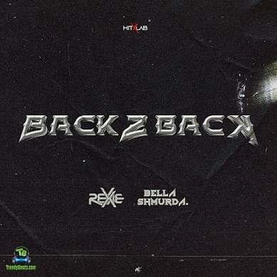Back2Back by Bella Shmurda, JotNaija