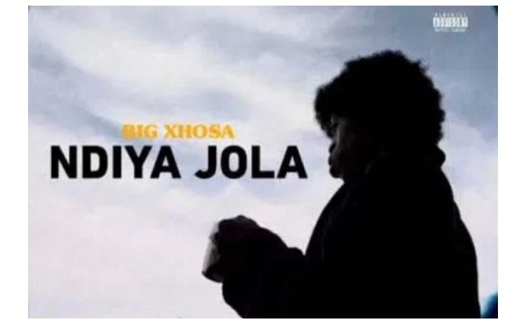 Big Xhosa NdiyaJola, JotNaija