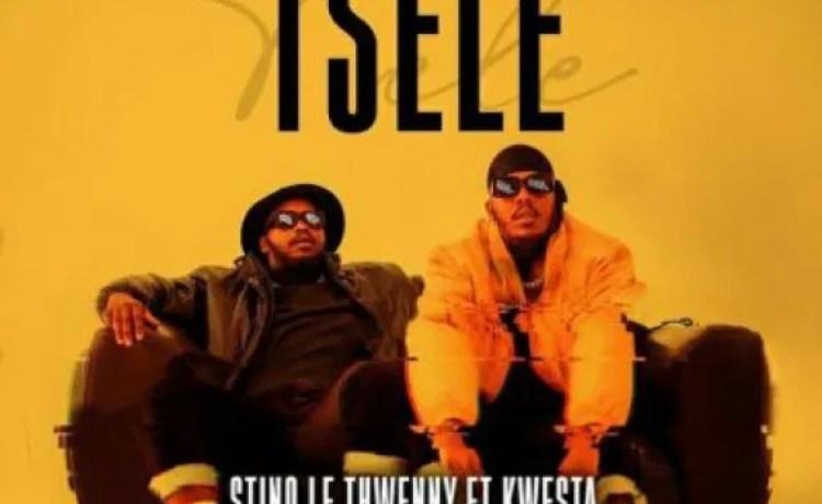 Stino Le Thwenny – Tsele, JotNaija