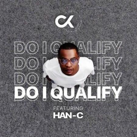DJ Clock Do I Qualify, JotNaija